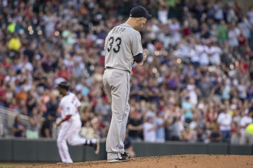 It Happ-ened: Twins sign J.A. Happ to a one year deal