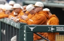 Texas baseball comes in at Number 9 in preseason rankings