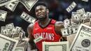 Pelicans star Zion Williamson wins $100 million legal battle vs. ex-marketing agent