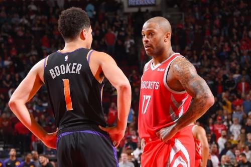 Open Thread: Suns @ Rockets
