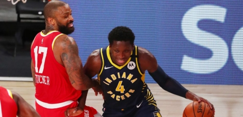 NBA Rumors: Victor Oladipo & PJ Tucker Could Be Headed To Warriors For Package Centered On Andrew Wiggins
