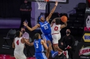 Box score and MVP from Wildcats' loss to Bulldogs