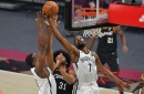 Nets collapse in double OT as Brooklyn falls to Cleveland, 147-135