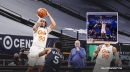 Cole Anthony drains buzzer-beating shot in Magic win after terrible Timberwolves missed free throws
