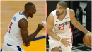 Clippers' secret weapon: French