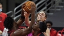 Kendrick Nunn steps up with 28 as shorthanded Heat down Raptors 111-102