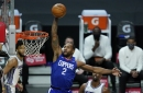 Kawhi Leonard, Clippers dispatch Kings for 5th straight win