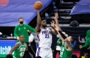 Sixers Bell Ringer: Big Fourth Quarter Lifts Sixers to Victory over Celtics