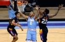 Deandre Ayton's monster double-double leads Phoenix Suns to win vs. Houston Rockets