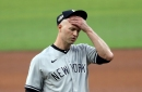 NYY News: Happ finds a new home