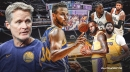 Steve Kerr makes bold proclamation on Warriors' win over Spurs