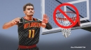 Hawks star Trae Young puts bluntly what ignited his 38-point explosion after first-half dud