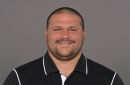 Panthers expected to hire Tony Sparano Jr. as assistant offensive line coach