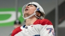 Canadiens waste Toffoli's star performance with lack of discipline
