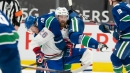 Canucks earn cathartic win over Canadiens after roller-coaster affair
