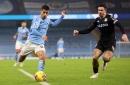 Aston Villa captain Jack Grealish 'confused' at Man City incident