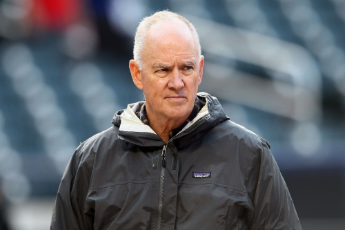 If Sandy Alderson wants to change baseball's broken culture, he should start with himself