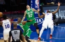 Marcus Smart believed 'flails' from Joel Embiid led to the star's 42-point performance