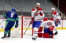 Canadiens' lack of discipline cost them a winnable game in Vancouver