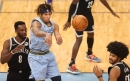 How Grizzlies' Brandon Clarke is settling down, thriving as a starter