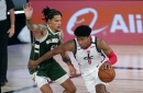 Bucks vs. Wizards Game on Friday Postponed due to COVID-19