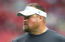 Report: Lions OL coach Hank Fraley interviewing with Steelers