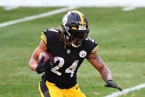2020 Steelers Replay, Week 1: Benny Snell's big day shows the keys to running the ball