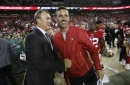 49ers have fourth-best odds to win 2022 Super Bowl