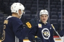 How the third pairing will help the Predators win this year