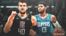 Clippers' Paul George makes strong statement on Ivica Zubac's untapped potential