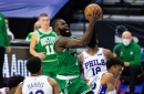 Keeping perspective: 10 Takeaways from Celtics/76ers