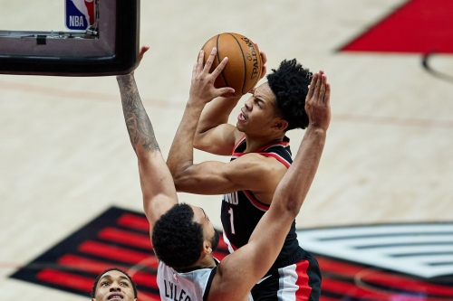 The Signing the Blazers Should Make After Nurkic, McCollum Injuries