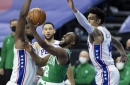 Kemba Walker continues to impress in second game back vs. Philadelphia