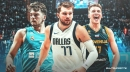 Mark Cuban's plan to pay tribute to Luka Doncic's basketball roots