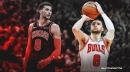 3 teams that could trade for Bulls' Zach LaVine
