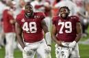 Leaving & Staying: Alabama Crimson Tide Football Tracker