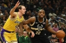 Lakers Vs. Bucks Game Preview & TV Info: Potential NBA Finals Preview