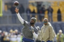 Jaguars to interview Marcus Brady for offensive coordinator