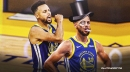 Stephen Curry outed as Wardell Curry, hilariously reacts