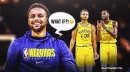 How much better would Stephen Curry be if he were 6-foot-11?
