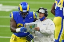Rams make a change on special teams
