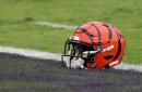 Bengals to keep same helmet with new uniforms
