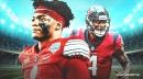 NFL Draft prospect Justin Fields following in Deshaun Watson's footprints