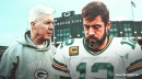 Packers to pay homage to Ted Thompson at Lambeau Field