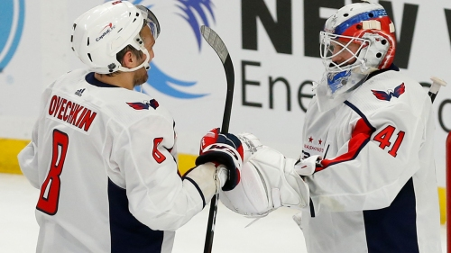 What COVID protocols the Capitals broke, and why the NHL had to step in
