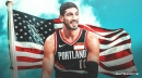 Blazers' Enes Kanter teases new 'American name,' earning U.S. citizenship