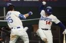 Dodgers News: Cody Bellinger Abandoning 'Elbow High-Five' Celebration