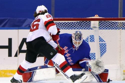 Gamethread #4: New Jersey Devils at New York Islanders