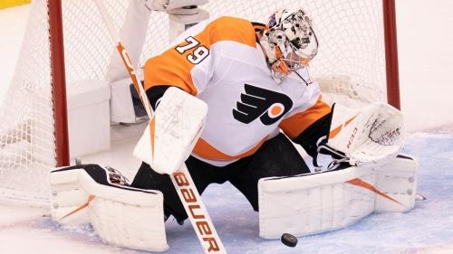 NHL Live Tracker: Flyers vs. Bruins on Sportsnet