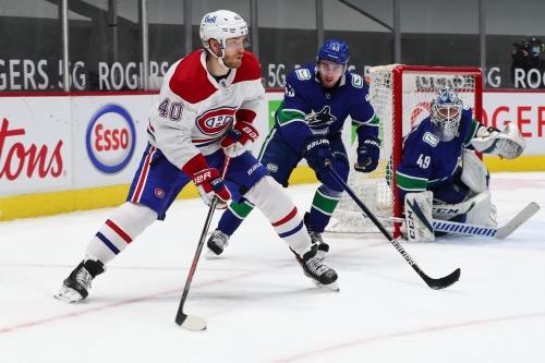 North Division Recap: Montreal's hot start tops division